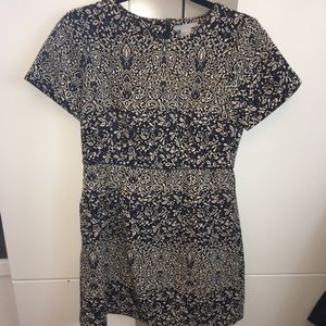 H and M dress size 8
